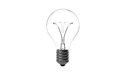 and white bulb lights light bulb against white background 183 free stock photo