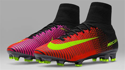 nike new football shoes the new nike spark brilliance football boot collection