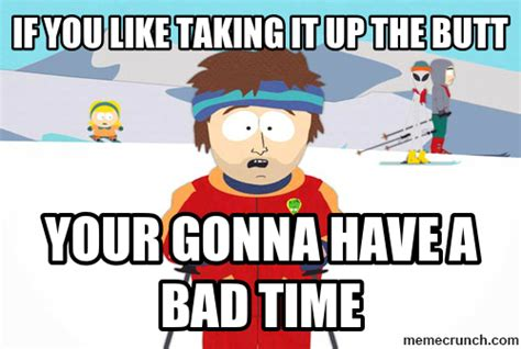 South Park Meme Generator - the gallery for gt south park memes and its gone
