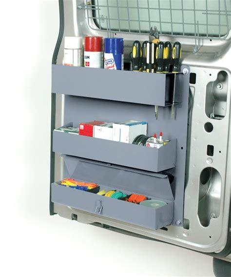 Tool Racks For Vans by Multi Purpose Door Organizer Versatile Door Organizer