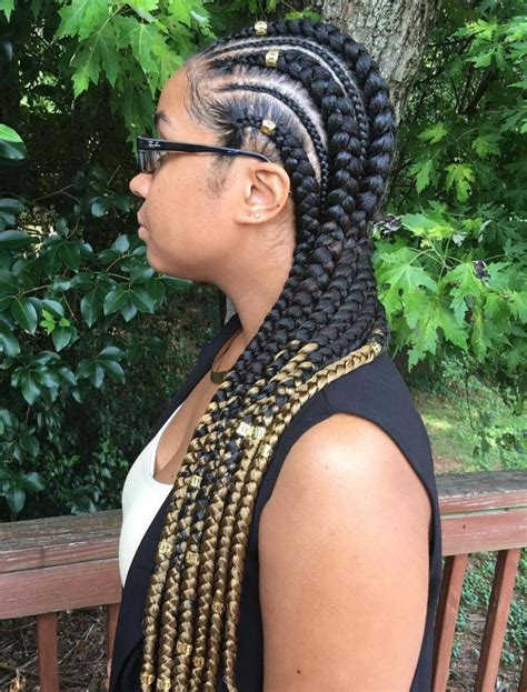 show pictures of gana braids 31 ghana braids styles for trendy protective looks