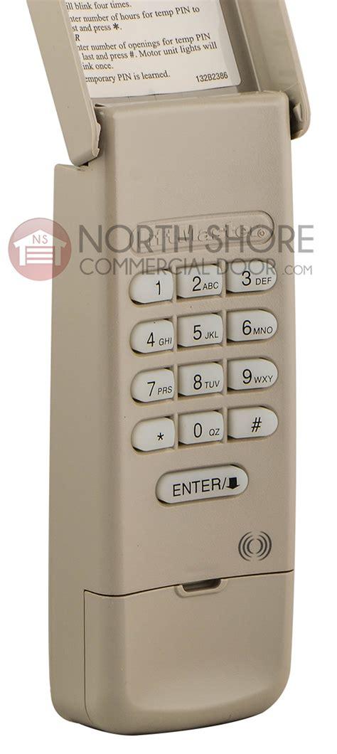 377lg Raynor Garage Door Opener Wireless Keyless Entry Raynor Garage Door Opener Manual