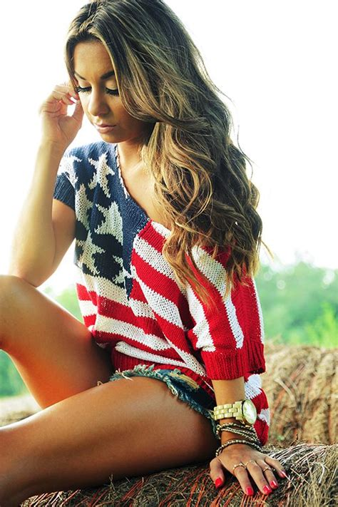 top  patriotic spring short outfit designs famous july  holiday teen fashion homemade ideas