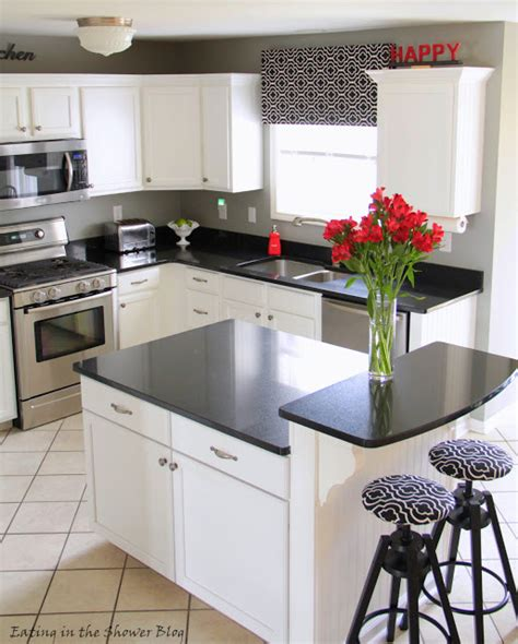 adding a kitchen island favorite kitchen remodel ideas remodelaholic