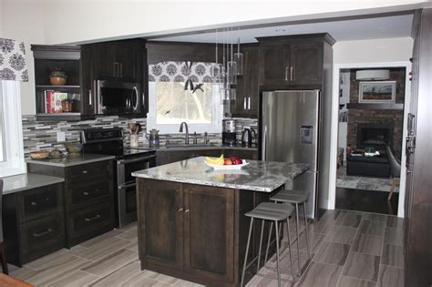 kitchen island ontario everlast custom cabinets custom kitchens cabinetry kitchener waterloo cambridge area