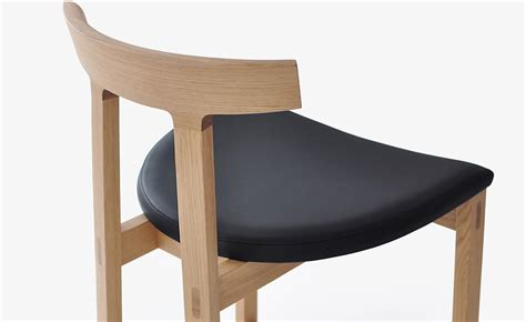 Shinto Stool by Torii Stool Hivemodern