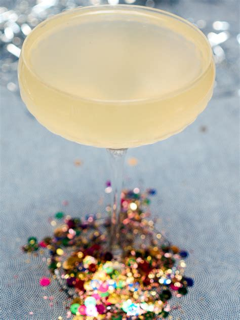 Friday Happy Hour The French 75