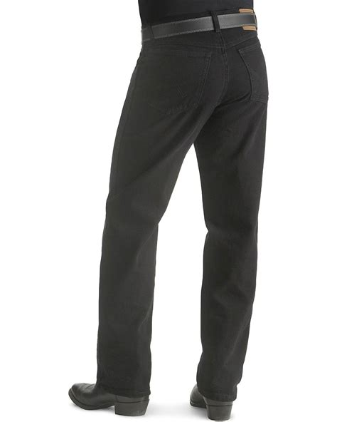 Wrangler Rugged Wear Relaxed Fit Jeans by Wrangler Men S Jeans Rugged Wear Relaxed Fit 35002ob X3