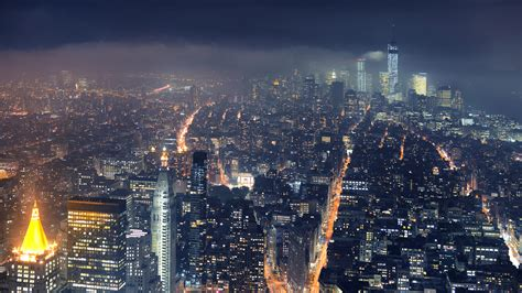 And The City Back On by 358 New York Hd Wallpapers Background Images Wallpaper