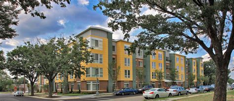 Appartments In Dc by Victory Square Senior Apartments Ne Washington Dc