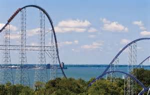 How Fast Is The World Roller Coaster The World S Fastest Roller Coasters Plugged In Yahoo