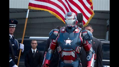 iron man teaser trailer uk official marvel hd youtube