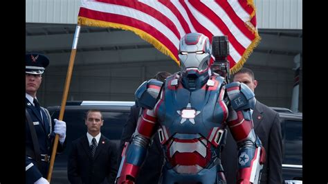 iron man trailer marvel ufficiale hd youtube