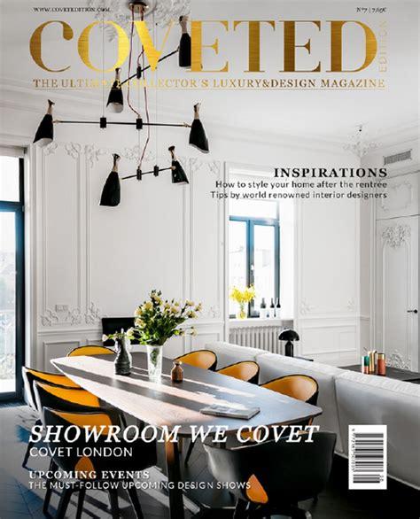 event design magazine explore the world s best design events on coveted magazine