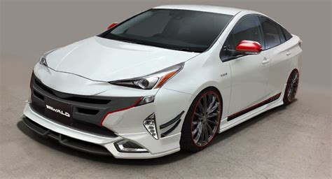 modded toyota prius some modified 2016 prius priuschat