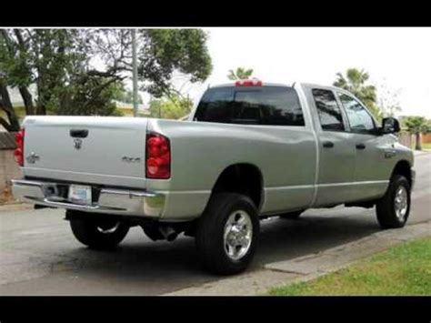 dodge ram truck bed for sale 2008 dodge ram 3500 diesel truck 6 7l cummins quad cab