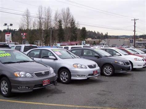 Magic Toyota Magic Toyota Car Dealership In Edmonds Wa 98026 Kelley