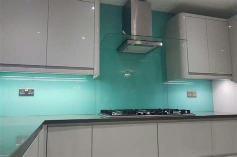 glass acrylic splashbacks for kitchens and bathrooms