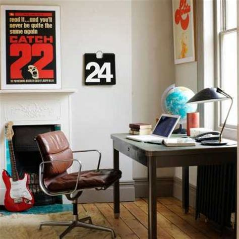 vintage home office decor 30 modern home office decor ideas in vintage style