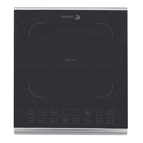 15 induction cooktop fagor 15 induction cooktop 2 81cu ft 670041900