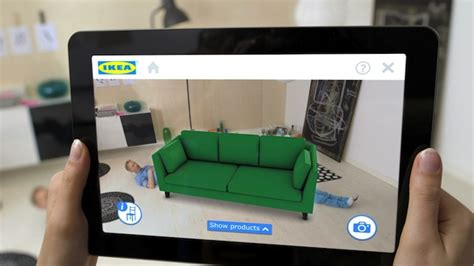 so smart new ikea app places furniture in your home wired