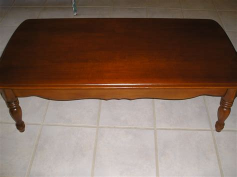 Coffee Table Refinishing Refinishing A Coffee Table Furniture Refinishing Guide