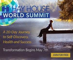 Hay House World Summit Desire And Belief