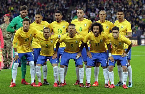 Brasilien Vm Brasilien Vm 2018 Tr 248 Je Billige Fodboldtr 248 Jer Vm 2018