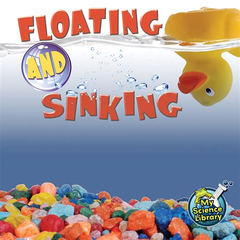 What Is Floating And Sinking by Floating And Sinking Tcr419409 Created Resources