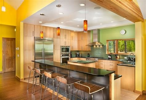 yellow and green kitchen ideas yellow and green kitchen ideas 100 images 20 modern