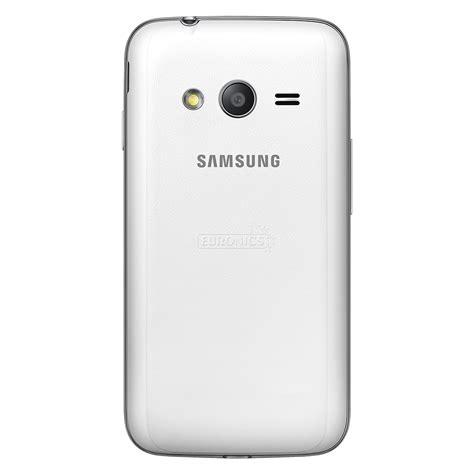 smartphone galaxy trend 2 lite samsung sm g318hrwaseb