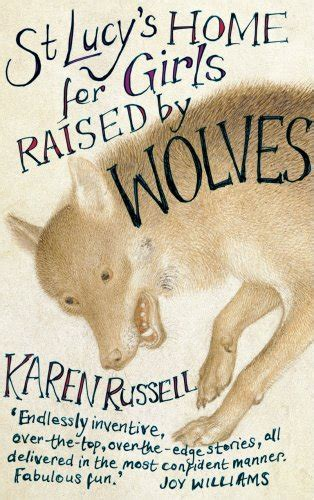 st lucy s home for raised by wolves in another