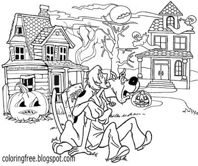 free coloring pages monster house free coloring pages printable pictures to color kids