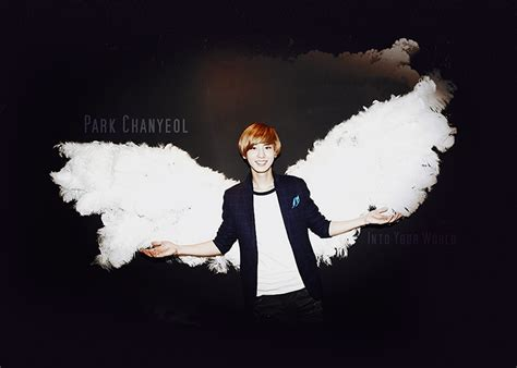 download mp3 exo k angel exo k chanyeol into your world angel deviant id by
