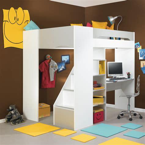 Ikea Lit Superposé 3 Places by Cuisine Vaokids Lit Enfant Garcon Et Lit Enafnt Garcon