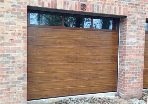 Garage Door Springs Brton Secure And Insulated Burton Doors