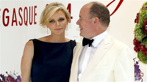 news and information about pregnancy parents today princess charlene of monaco is pregnant with twins today com