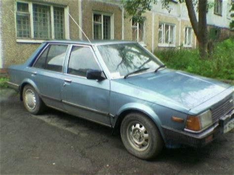 how cars engines work 1984 mazda glc interior lighting 1982 mazda 323 pictures 1 5l gasoline ff manual for sale