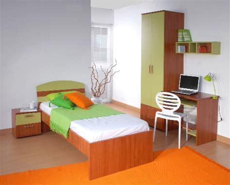 warna cat rumah minimalis suana ceria  kamar  kecil