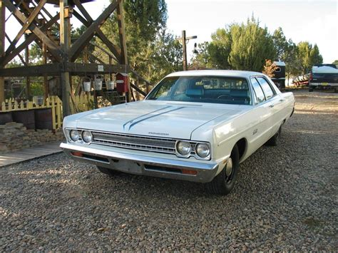 may fong plymouth fury ii