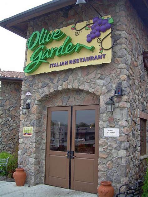 olive garden orlando fl