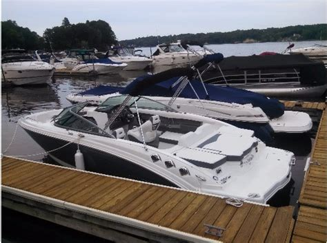 boats for sale rochester new york 1990 chaparral 226 ssi boats for sale in rochester new york