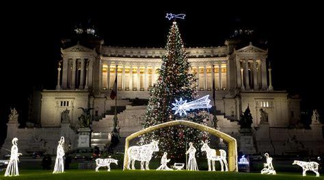 tutto per la casa roma la roma di un pendolare a natale gloria