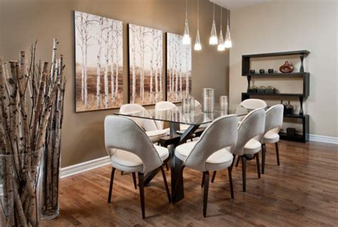 18 Modern Dining Room Design Ideas Style Motivation Modern Dining Room Decor Ideas
