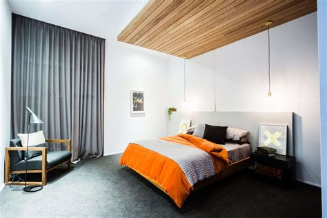 room block the block glasshouse bedroom study reveal chambers