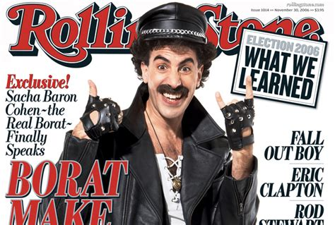 sacha baron cohen rolling stone sacha baron cohen the man behind the mustache rolling stone