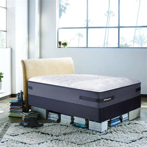 Firmest Mattress On The Market by Sealy York Mountain Firm Mattress 41878640 The Home