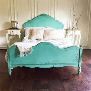 How To Paint A Bed by Best 25 Turquoise Bedding Ideas On Teal And