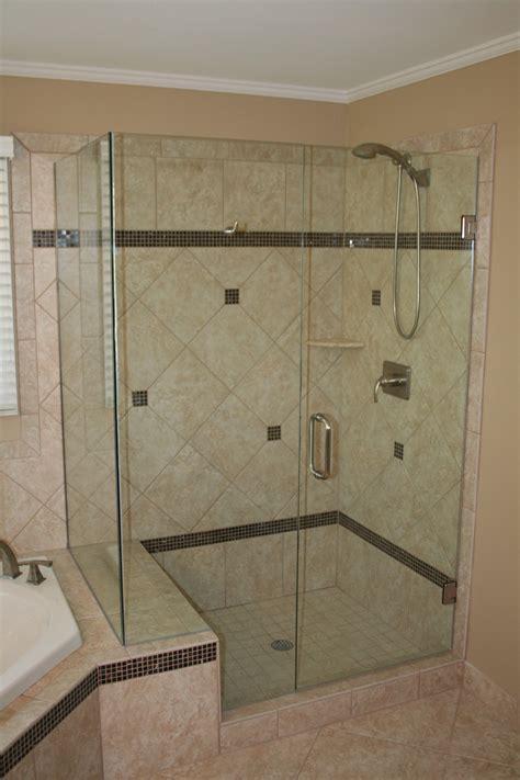 Shower Doors Shattering Shattering Shower Doors Glass Showers Ideas For Modern Bathroom Ambiance Homeideasblog
