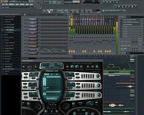 full fl studio indir fl studio producer edition 11 0 4 signature bundle full